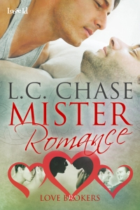 LC Chase - Mister Romance cover 12-27-12