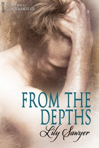 Lily Sawyer - From The Depths cover 12-17-12