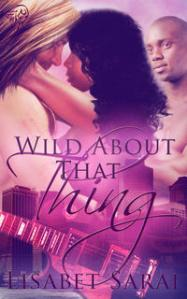 Lisabet Sarai - Wild About That Thing cover 1-3-13