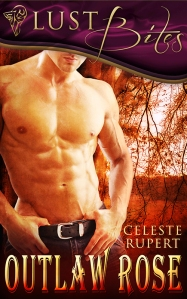 Celeste Rupert - Outlaw Rose 3-4-13
