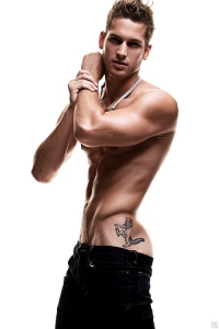 Had to throw this last guy in cuz he's hot and his tat is friggin' cute! - click on the pic to enlarge