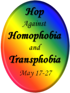 Hop Against Homophobia 2013