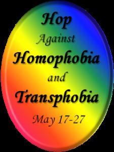 Hop Against Homophobia 2013