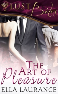 Ella Laurance - The Art of Pleasure 6-10-13