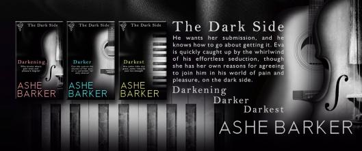 Banner Ashe Barker