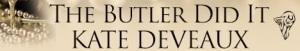 Banner Kate Deveaux