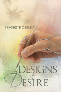 Tempeste O'Riley - Designs Of Desire cover 8-19-13