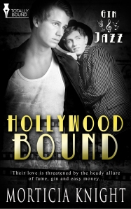 Morticia Knight 2 - Hollywood Bound cover 11-11-13