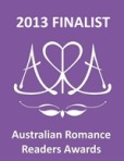 Donna Gallagher 2 - 2013 ARRA finalist 2-20-14