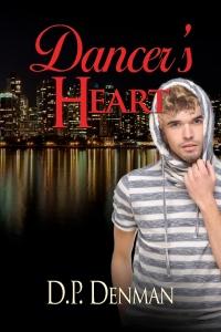 DP Denman 2 - Dancer's Heart cover 3-13-14
