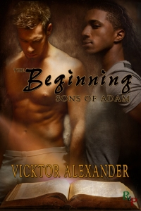 Vicktor Alexander - The Beginning cover 3-6-14