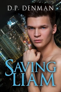 DP Denman 3 - Saving Liam cover 4-21-14