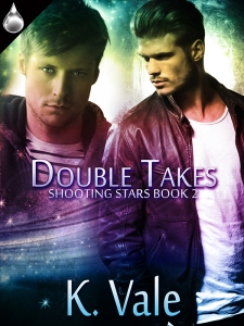 Kimber Vale - Double Takes cover 5-15-14