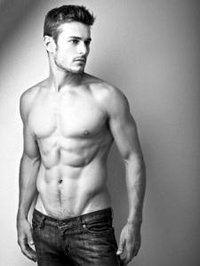 John Kenney @ LA Models