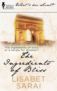 Lisabet Sarai 2 - theingredientsofbliss_800 cover2 8-19-14